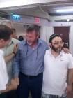 חגיגת ה60 של ראש המועצה האיזורית באר טוביה